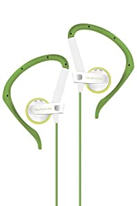 Skullcandy Chops (White/Green/Yellow) (Discontinued by Manufacturer)
