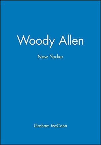 Woody Allen: New Yorker