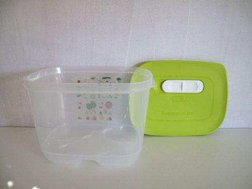 TUPPERWARE KlimaOase PrimaKlima Grün 1,8 L FridgeSmart Plus Kühlschrank