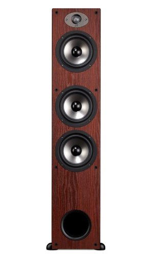 Best Prices! Polk Audio TSx 440T Tower Speaker - Cherry