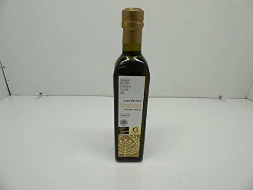 GAEA Greek Extra Virgin Olive Oil 500 ml (Village Press Olive Oil compare prices)