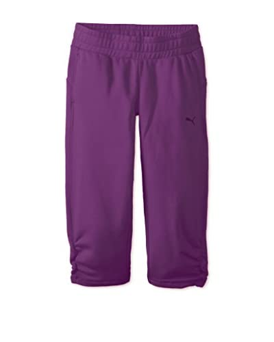 PUMA Women's Capri Sweatpants