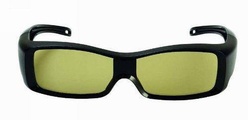 Toshiba Battery Type 3D Glasses Per Ea FPTAG01U