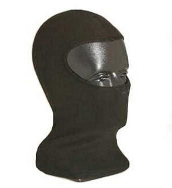Buy Maxit 101919409 Hothead Balaclava, 16 Length x 8-1 2 Width x 1 8 Height, Black by Maxit Designs
