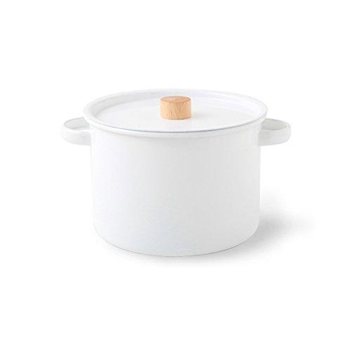 Kaico Enamel Pasta Pan Set