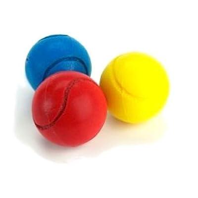 Soft Tennis Balls