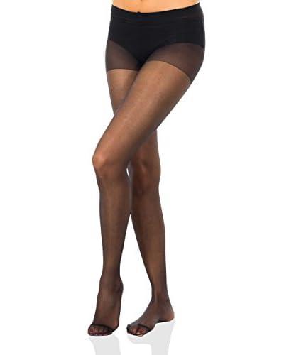 Marie Claire e Kler Pack x 6 Panties 15D Negro