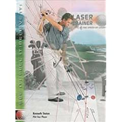 Butch Harmon Laser Trainer by Buth Harmon
