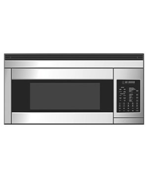 Fisher Paykel Cmoh-30Ss Over The Range Microwave