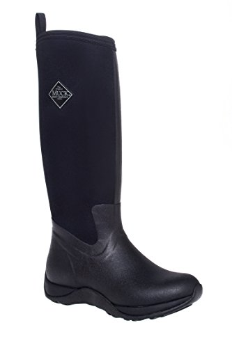 Arctic Adventure Warm Knee High Cold Weather Boot