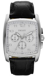 DKNY 3-Hand Chronograph Men's watch #NY1496