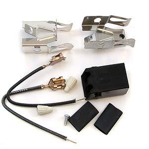 Whirlpool Fsp Electric Range Burner Receptacle