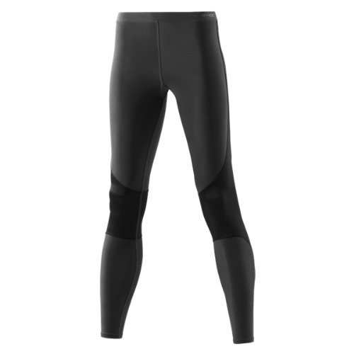 Skins RY400 long tights grey running pants