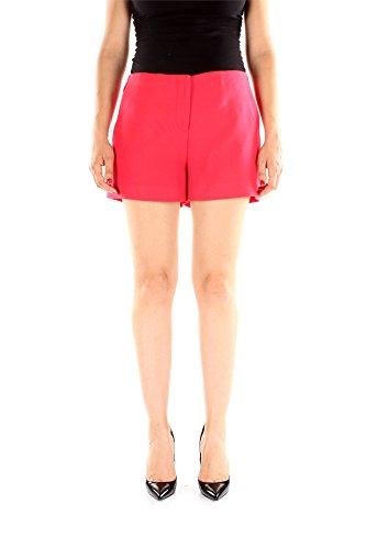 MP1033ROSSO-Miu-Miu-Shorts-Femme-Laine-Rouge