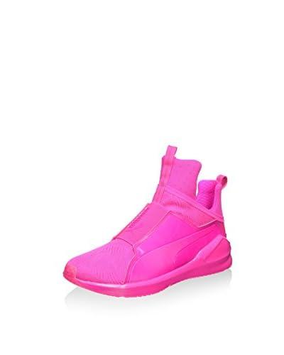 Puma Sneaker Fierce Bright  [Fucsia]