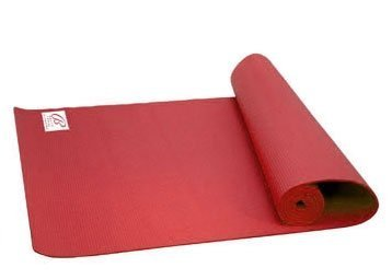 1-4-extra-thick-deluxe-yoga-mat-by-bally-total-fitness