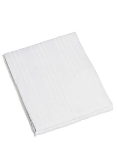 Ipersan Coprimaterasso c/elastico bianco matrimoniale