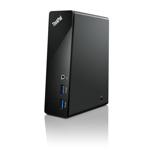 Lenovo USB 3.0 Dual Video - UK & IRE