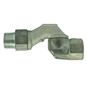 "OPW 3/4"" Hose Swivel 241 - OPW241TPS: Industrial Hose Fittings: Amazon"