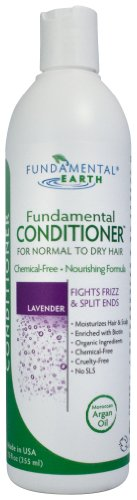 Fundamental Conditioner - Normal to Dry Hair