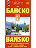 N/A Map of Bansko Bulgaria 2009