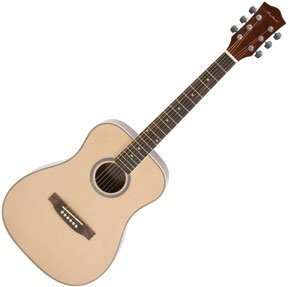 Archer AD10B 3/4 Size Baby Acoustic Guitar