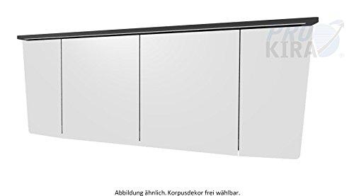 PELIPAL Vialo Mirror Cabinet-SPS 05) Bathroom Furniture/Comfort N/182cm