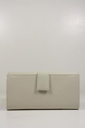 Gucci Wallets Cream (off white) Leather 231843
