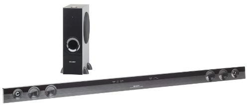 Sharp HT-SB602 2.1 Channel 310W Bluetooth Sound Bar (Sharp Television Sound Bar compare prices)