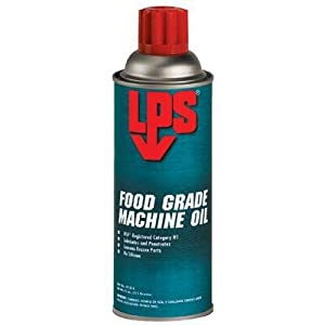 food grade machine lubricant