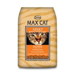 Nutro Max Cat Adult Chicken 16lb