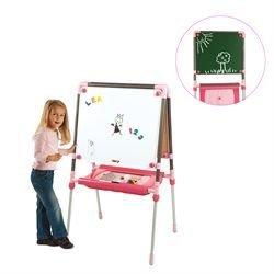 Imagen 1 de Mi mesa para cambiar pañales rosado