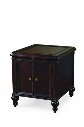 Cheap End Table by Bernhardt – Cherry (538-121) (538-121)