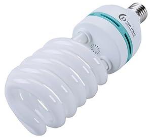 Ampoule photo lumière du jour de 125W,5400K,économise l'énergie