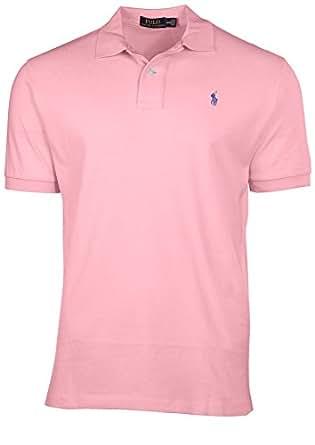 Polo Ralph Lauren Men Classic Fit Pony Logo T Shirt Small