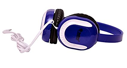 SoRoo HP1050 Over the Ear Headphones