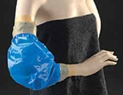 Large Knee Elbow Waterproof Shower Safe Cast Cover