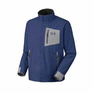 G50 Jacket - Men's Sapphire MD by Mountain Hardwear