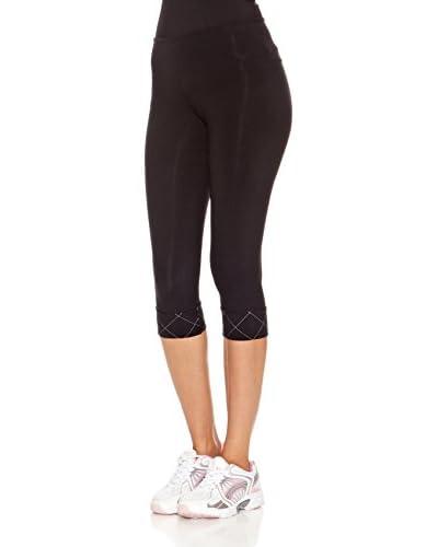 Naffta Pantalone Pirata Active / Gym