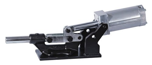 DE-STA-CO 850 Pneumatic Straight Line Action Clamp