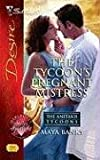 The Tycoon's Pregnant Mistress (Silhouette Desire)