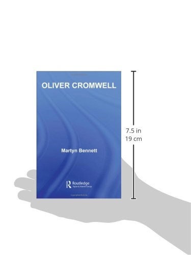 Oliver Cromwell (Routledge Historical Biographies)