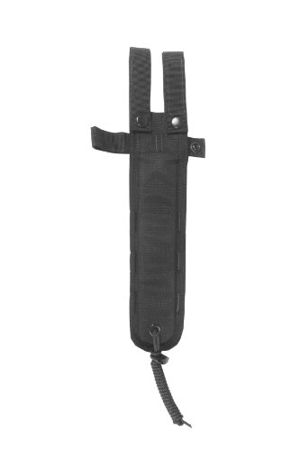 Spec-Ops Brand Basic Modular Knife Sheath 8-Inch Blade (Black)