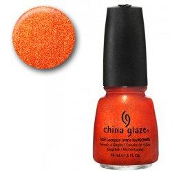 Vernis Glass Fleck de la marque China Glaze