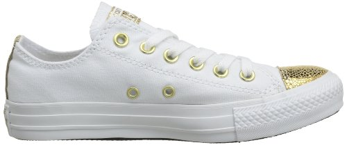 chaussures femme: Converse Chuck Taylor All Star Sparkle Ox