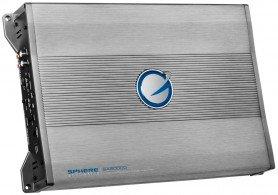 Planet Audio Sa6000D 6000 Watts Max Power Class D Monoblock Power Amplifier
