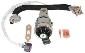 ACDelco 214-2020 GM Original Equipment EGR Valve Kit with EGR Valve, Pipe, Connectors, and Gasket (2005 Chevy Equinox Egr Tube compare prices)