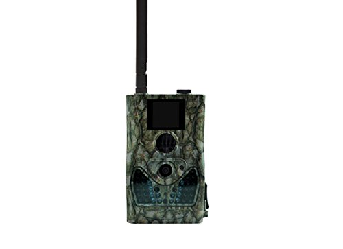 ScoutGuard 720P HD 2015 New Bolyguard SG550M-12mHD Black IR MMS GPRS Hunting Camera with 12MP Image (Send Picture compare prices)