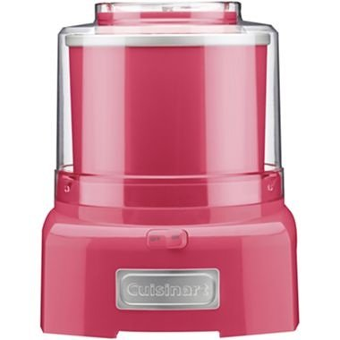 Cuisinart ICE-21 Frozen Yogurt, Ice Cream and Sorbet Maker (Watermelon)