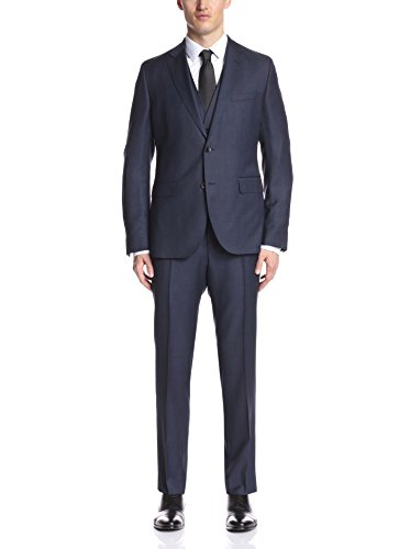 Hugo Boss Men's 3-Piece Suit